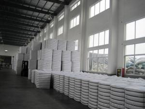 Polypropylene Monofilament Fiber as Filling Materials