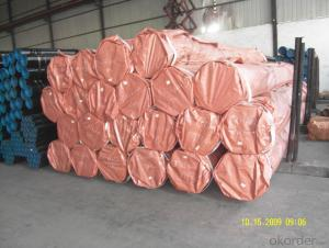 Seamless Carbon Steel Pipe 24