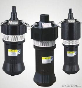 QD Series Submersible Water Pump