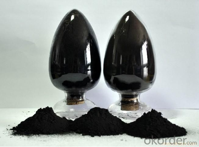 Carbon Black N234(ISAF-HS) for granular