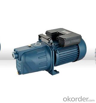 JET Series Self-priming Water Pump