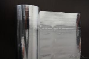 Aluminum Foil Facing of Double Sided Paper Foil