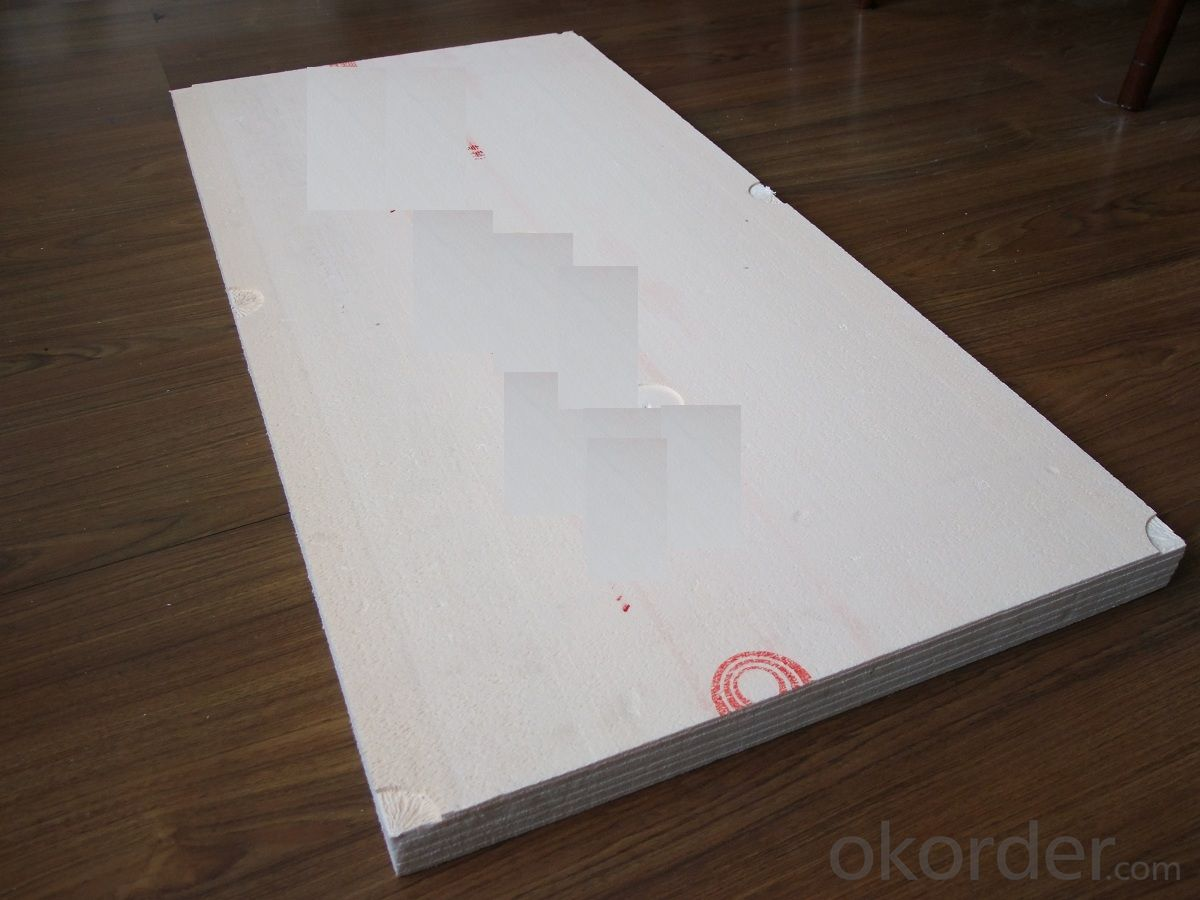 Extruded Polystyrene Board For  Insulation