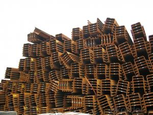 Steel Tubular Pile 1200mm