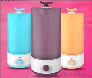 The new humidifier colorful night light aroma humidifier humidifier manufacturers OEM environmental protection