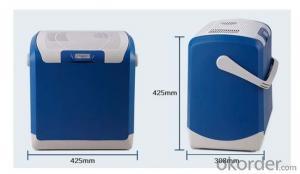 CAR SERIEC/Cooler boxes