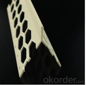 drywall corner bead / PVC drywall corner bead in wall building field