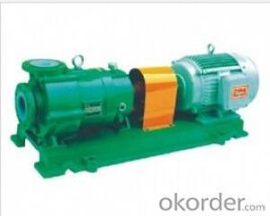 CQB lining Fluoroplastic Alloy Magnetic Pump