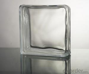 Glass Block (Shoulder Block)