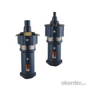 QD,Q Series Submersible Pumps