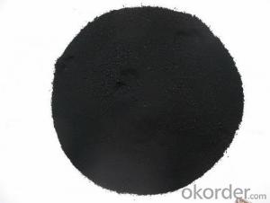 Black Carbon/Carbon Black for Rubber/for Cement