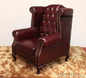 Modern home chair MODEL-11