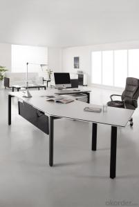 Office desk model-3