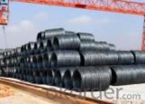 Wire Rod Q195 With High Quality