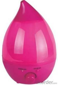Humidifier with Capacity 2.5 L