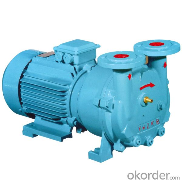 XD series Vacuum Pumps