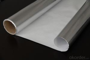 Aluminum Foil Facing for Sarking Insulation, Roof Insulation and Wall Insulation