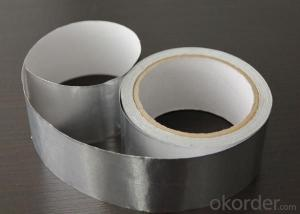 Alumimium Foil Tape for Air Conditioning Ventilation Heating