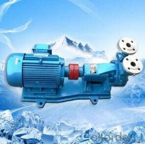 W Vortex Water Pumps