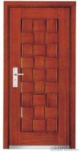 Armored Doors 2050*860*80mm