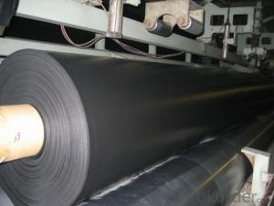 Antiseepage Material 1.5mm HDPE Geomembrane
