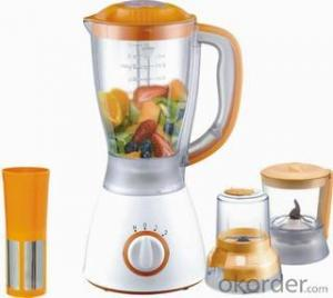 Multi-functional Blender 4 in 1