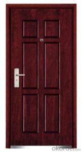 Hot Sale Armored Doors