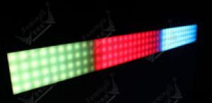 Aluminum Housing LED Pixel Bar Lights Display CMAX-P2