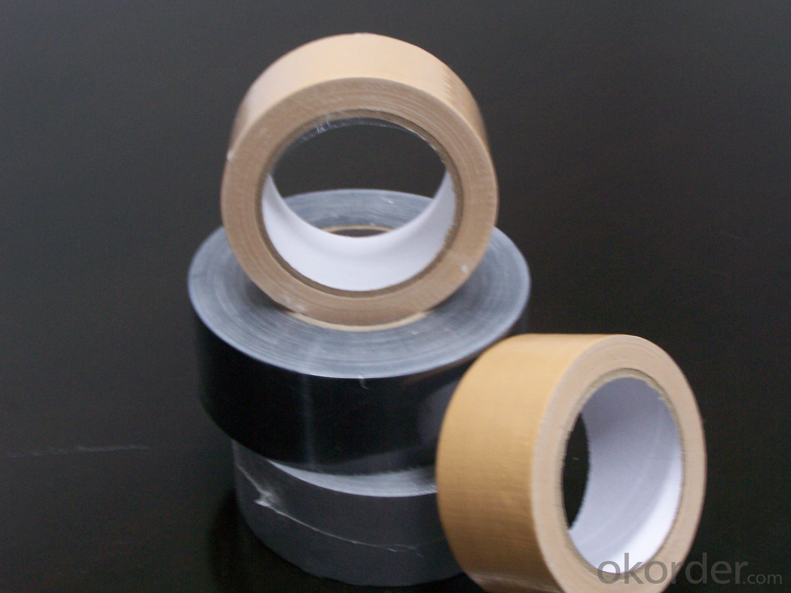 High Tensile Strength BOPP Carton Sealing Pack Bopp Tapes Y-507