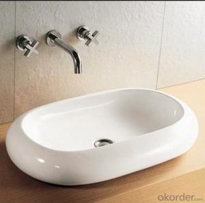 Wash Basin-Art Basin CNBA-4001