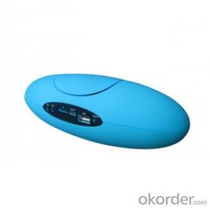 Portable Speaker, Subwoofer Speaker, Amplifier for Phone