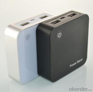 Power Bank for iPhone5/6