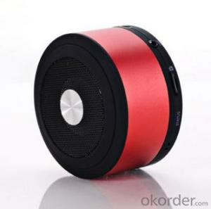 Hot Mini Bluetooth Speaker