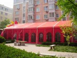 Large tents for party
