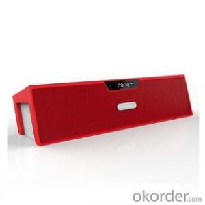 Mini Stereo Bluetooth Speaker