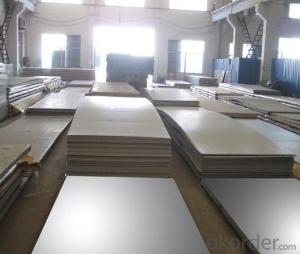 Corrosion resistant plate 316