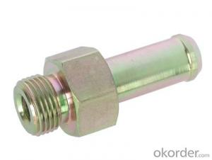 Hose Fittings BSP DN8