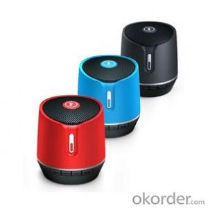 Wireless Mini Speaker, Portable Mini Bluetooth Speaker
