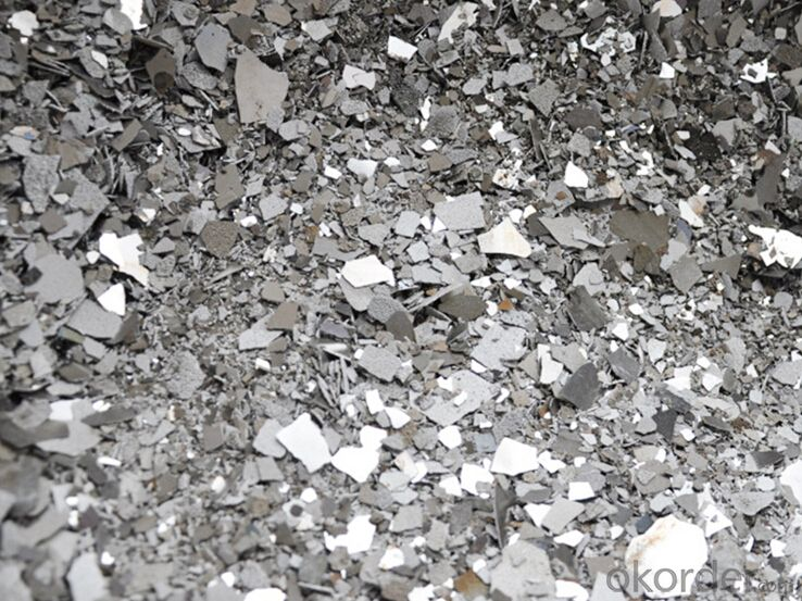 Electrolytic Manganese Flakes 99.7% from Chongqing