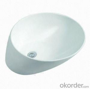 Wash Basin-Art Basin CNBA-4011