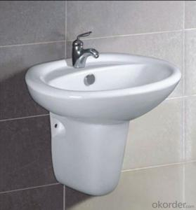 Wash Basin-Art Basin CNBA-4045