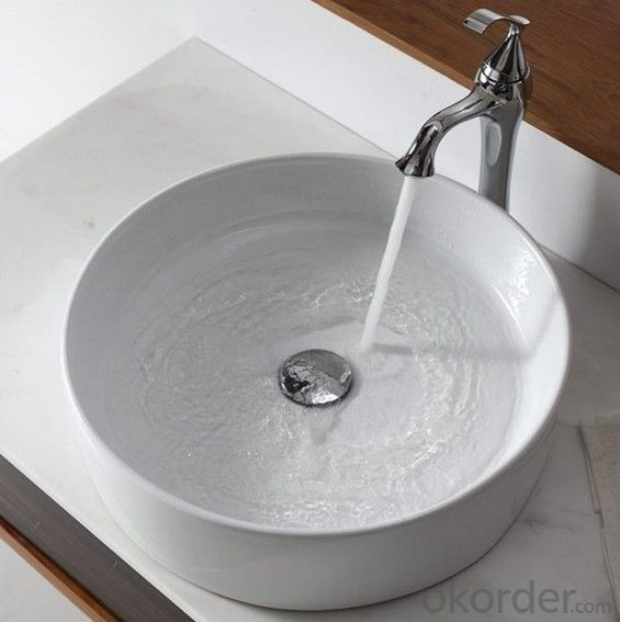 Wash Basin-Art Basin CNBA-4030