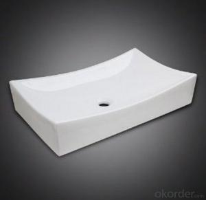 Wash Basin-Art Basin CNBA-4019