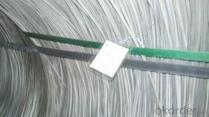 Tisco's TCBS wire rod