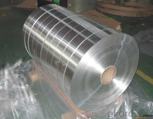 Aluminium Strip for the Auto parts of Trucks