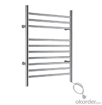 Electric Towel Warmer Stainless Steel