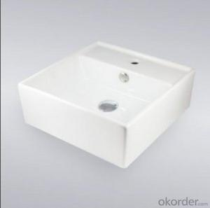 Washing Basin-Art Basin  CNBA  ---  4070