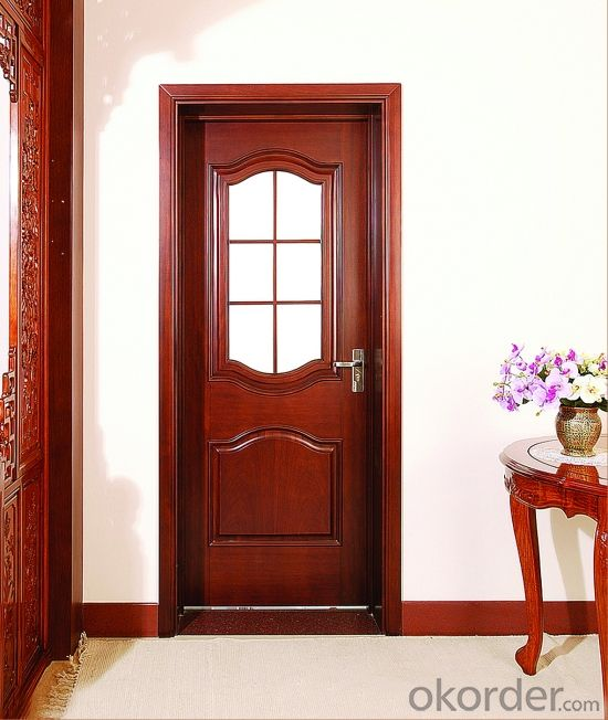 Turkish Steel Wooden Armored Doors
