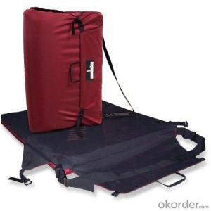 climbx Double X Crash Pad