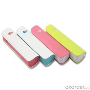 Mobile Tablet PC Polymer Rechargeable Mobile Power